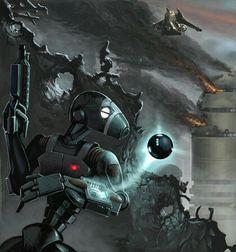 starwars.wikia.com BX-series droid commando - Wookieepedia - Wikia Images may be subject to copyright. starwars.wikia.com. Optimystique1.