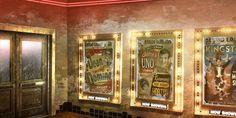Casino Posters - Fallout: New Vegas Concept Art