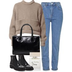 Untitled #3209 by london-wanderlust on Polyvore featuring Topshop, Prada Sport and Bella Freud
