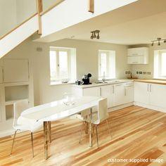 Natura Ash Kinsale Engineered Wood Flooring