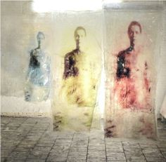 Ulrike Bolenz -Start Ice Art, Steel Art, A Level Art, Abstract Painters, Photography Projects, Portraits, Graphic Design Art, Contemporary Paintings, Figurative Art