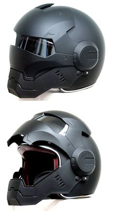 Any motorcycles and Ironman fans out here? Des motos et des fans d'Ironman ici? Helmet Design, Cool Motorcycles, Victory Motorcycles, Vintage Motorcycles, Motorcycle Gear, Custom Motorcycle Helmets, Bike Helmets, Women Motorcycle, Iron Man Helmet Motorcycle