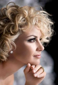 Evening Hairstyles, Curled Hairstyles, Straight Hairstyles, Short Hair Cuts, Short Hair Styles, Special Occasion Hairstyles, Love Hair, Mi Long, Bad Hair