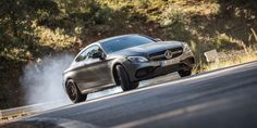 2017 Mercedes-AMG C63 Coupe Is a Supercar for the Real World  - RoadandTrack.com