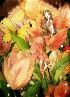 Judy Mastrangelo art