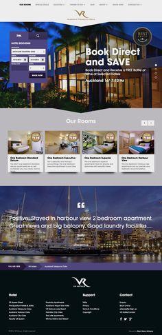 VR Hotels #web #blackmoonalchemy.com