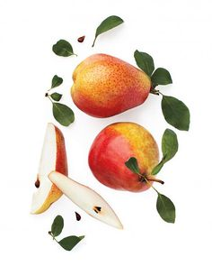Revitalize dull hair with a DIY pear hair treatment, Wholeliving.com