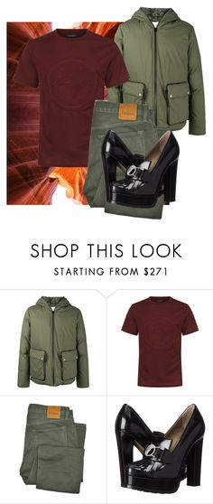 """""""// HEELS // MAN"""" by consuelor on Polyvore featuring Etro, Stefano Ricci, Tom Ford, Versace, men's fashion e menswear"""