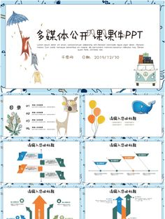 100 Best Powerpoint Presentation Templates Design For Download