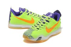 http://www.jordan2u.com/kobe-10-shoes-low-green-purple.html Only$69.00 #KOBE 10 #SHOES LOW GREEN PURPLE #Free #Shipping!
