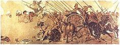 El Mosaico Romano « Historia del arte