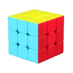 Rubric Cube, Cube Toy, Rubik's Cube, Cube Puzzle, Puzzles For Kids, World Records, Toy Storage, Small Gifts, Vivid Colors