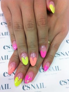 Doing this at my next nail appointment
