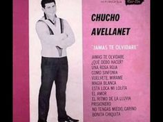 ▶ CHUCHO AVELLANET - No Te Importe Saber - YouTube