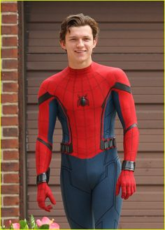The Spiderman Homecoming Tom Holland Leather jacket : Spiderman Homecoming Tom Holland, Marvel Comics, Avengers, Tom Peters, Tom Holand, Tom Holland Peter Parker, Men's Toms, Tommy Boy, Joss Whedon