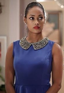 "Confessions d'une beauty loveuse : Victoria, la peste aux plus beaux looks de la telenovela ""Windeck"""