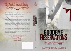 Goodbye Reservations by Jacquelyn Ayres