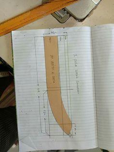 Pants Pattern Free, Mens Shirt Pattern, Collar Pattern, Sewing Sleeves, Sewing Pants, Tailoring Techniques, Sewing Techniques, Sewing Tutorials, Sewing Patterns