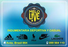 Melo live