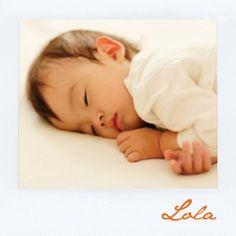 Faire-part de naissance(baby announcement): Polaroïd (mini format) - by Marion Bizet pour http://www.fairepartnaissance.fr #naissance #fairepart #birth