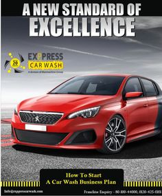 India has many places to invest in but the most lucrative of them all is technology and automobiles. Convenience comes from cars and bikes and people will never stop buying them. And with cars no longer being a luxury, you can easily start a car wash business.  Get full info : Exppresscarwash.com
