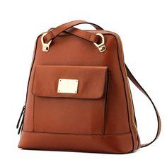 Venta de mochilas de cuero de marca original en línea bolso de moda para niñas [AL93005] - €100.50 : bzbolsos.com, comprar bolsos online