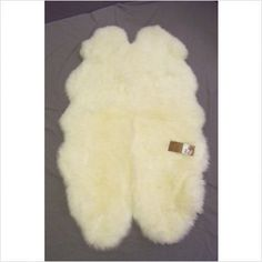 Crackalackin' Kidz Old School White Lambskin Rug Size: 2' x 3' Single by Bowron Sheepskin Rugs. $165.00. LWW95 (Old School White) Size: 2' x 3' Single 100% genuine New Zealand lambskin Is your child searching for his/her own, unique style? Bowron New Zealand introduces the Crackalackin' collection for today's tween. These long wool, natural shaped rugs are made of 100pct lambskin and are offered in a variety of hot, fresh colors. This kickin' color line-up combined with th...