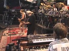 Grateful Dead - Stuck Inside Of Mobile With The Memphis Blues Again 7-7-89