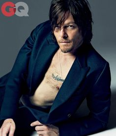 come to the dark side we have norman reedus - Google Search