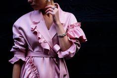 Le 21ème / Roza Sinaysky | Tbilisi  // #Fashion, #FashionBlog, #FashionBlogger, #Ootd, #OutfitOfTheDay, #StreetStyle, #Style
