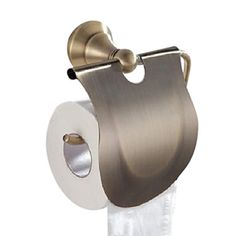 Öl eingerieben Bronze WC-Rollenhalter