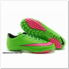 26a09f4c4 Release Nike Mercurial Victory Superfly 4 2014 TF Green $60.00 Football  Shoes, Nike Soccer Shoes
