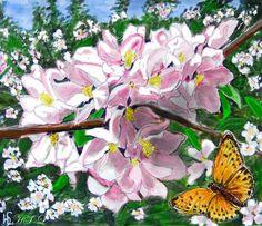 Frühlingsgruß