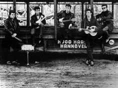 Early Beatles with Pete & Stu