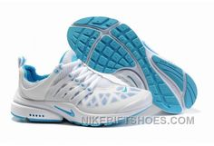 537c7e5afba2 820-998393 Nike Air Presto Women Blue White Authentic Pi6m2