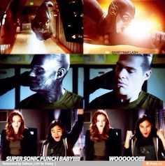 Cisco is like a little kid. The flash