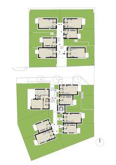Galería de El Proyecto Origami / Qarta Architektura - 21