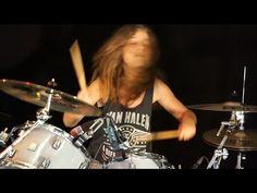 Wipe Out (The Surfaris); drum cover by Sina - So Funny Epic Fails Pictures Music Mix, Sound Of Music, Girl Drummer, Female Drummer, Drums Girl, Polka Music, The Ventures, Vince Staples, Here I Go Again