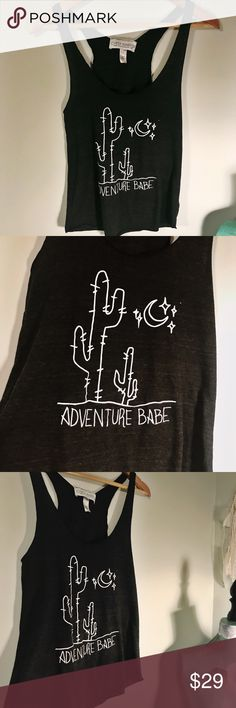 8724e025302 Race back tank top! For adventure babe! Gypsy Warrior Tops Tank Tops