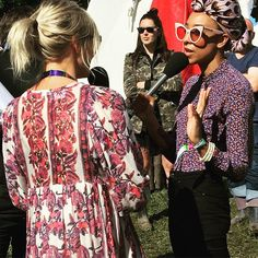 With rhapsodising about - portable cinema , Buddhist cafe (where you can work an hour and a half to get a free meal), campfires , dance parties etc Corinne Bailey Rae, Free Food, Dance Parties, Kimono Top, Cinema, Free Meal, Campfires, Instagram Posts, Tops