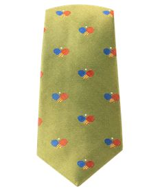 Game On - Woodbine (Skinny) | Ties, Bow Ties, and Pocket Squares | The Tie Bar