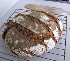 Bread Recipes, Cooking Recipes, Healthy Beauty, Food Preparation, Donuts, Herbalism, Recipies, Food And Drink, Tasty