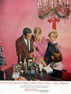 Avon - 1964