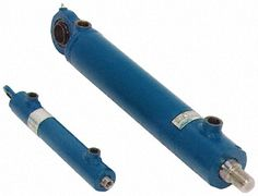 Buy Bosch Rexroth Fixed Hydraulic Cylinder R987155264