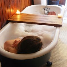 Superbe Tub Caddy Made Of Reclaimed Oak By Peg And Awl   Traditional   Shower  Caddies   Etsy | Dream House | Pinterest | Traditional Shower Caddies,  Shower Caddies ...