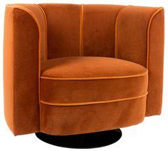 dutchbone_flower lounge chair_roomfactory