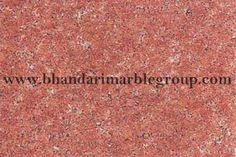 Best Italian Marble India: SINDOORI RED GRANITE