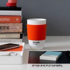 Panatone cup
