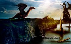 Dragon Age Origins Wallpaper Other Games Wallpapers