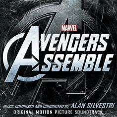 Marvel's The Avengers Alan Silvestri Soundtrack Sneak Preview - Marvel's official  Avengers  website also gets an update with new character bios and wallpaper downloads.